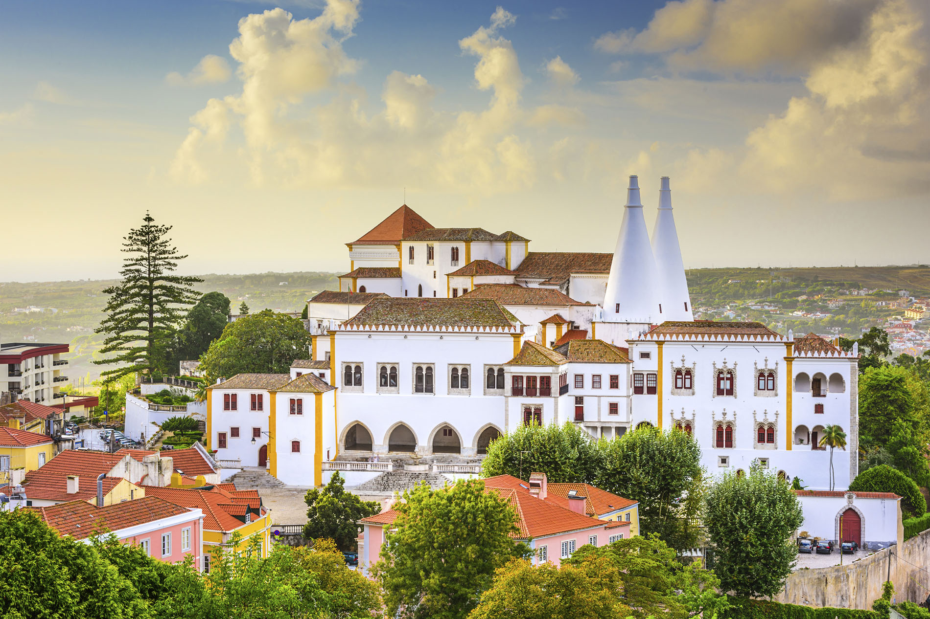 DiscoverMORE: Sintra, Portugal