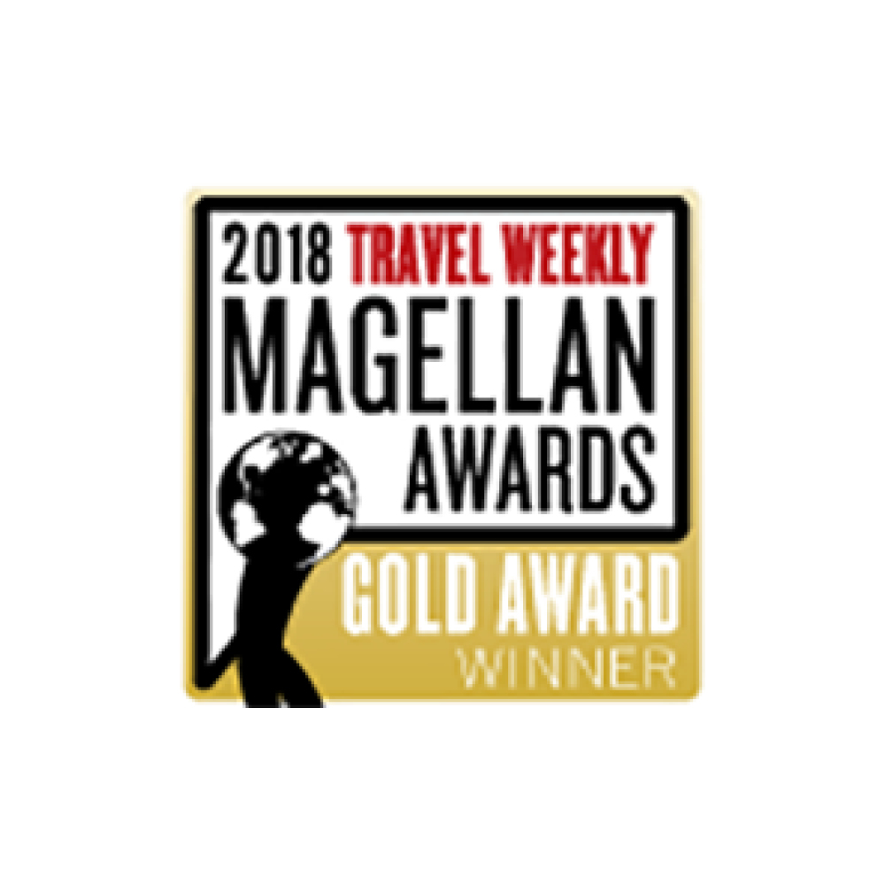 2018 Magellan Gold Awards