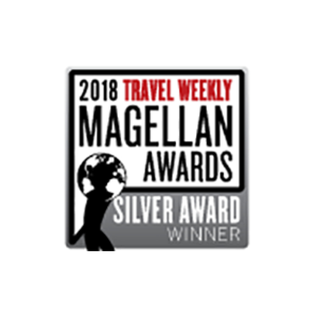 2018 Magellan Silver Awards